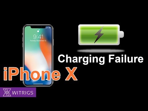 iPhone X Charging Port Replacement # USB Port Replacement