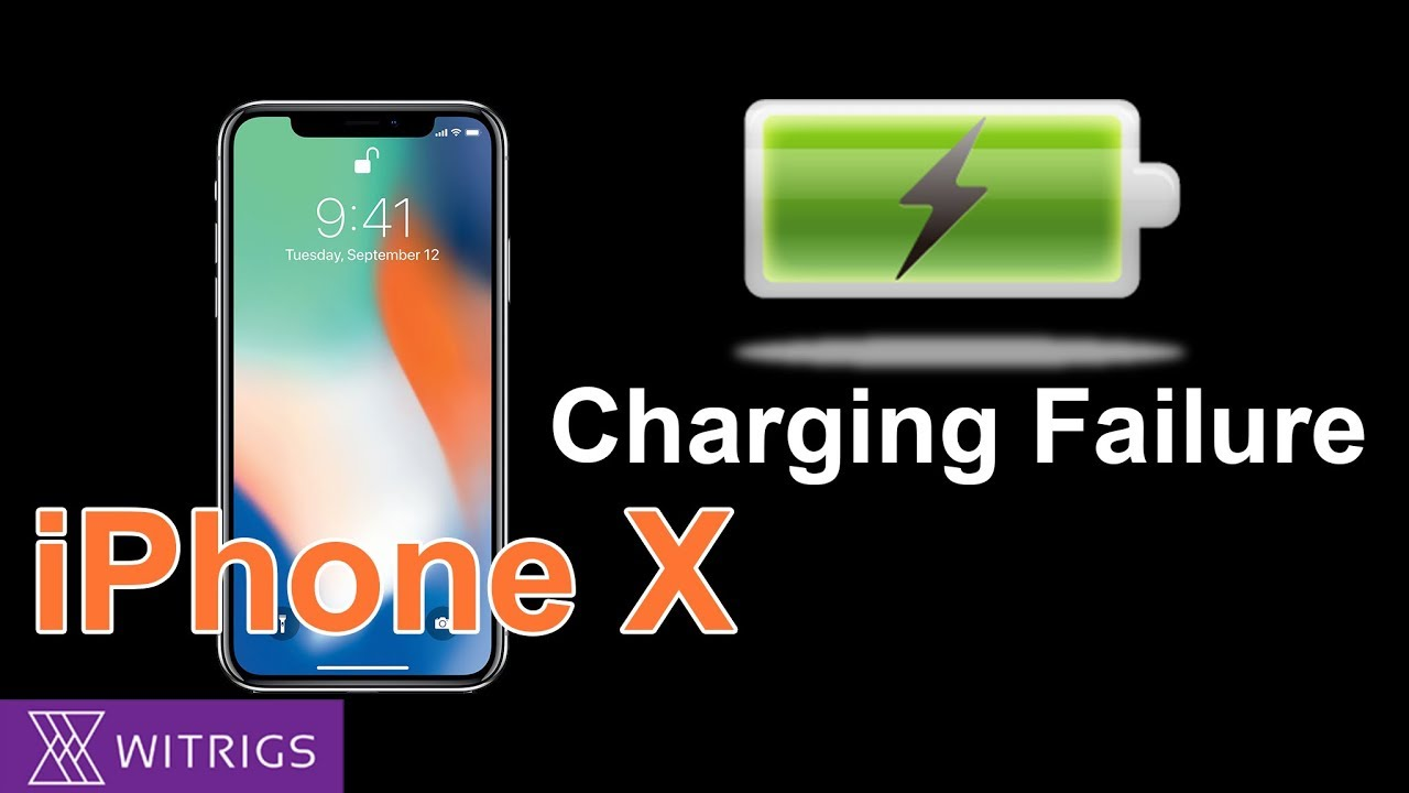 huge selection of f032d 2444a iPhone X Charging Port Replacement # USB Port Replacement