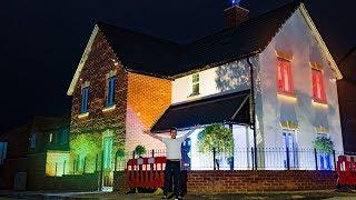 NEW HOUSE TECH UPGRADE VLOG!!