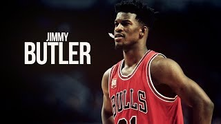 Jimmy Butler Inspirational Video