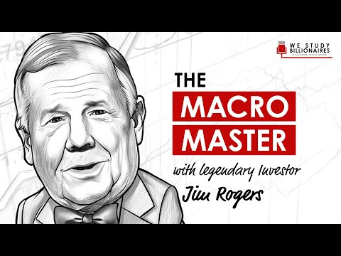139 TIP: Jim Rogers – Macro, Gold, Junk Bonds, India, & Curr