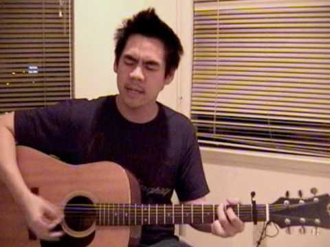 sean-kingston-take-you-there-acoustic-cover-jimmy-thang