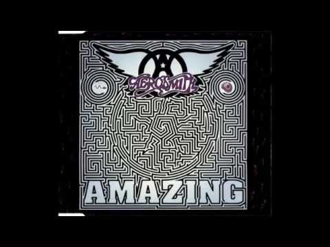 Aerosmith - Amazing (CHR Edit) HQ