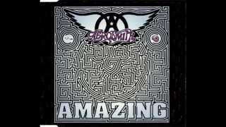 Aerosmith - Amazing (CHR Edit) HQ