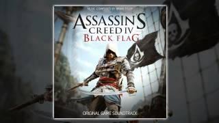 Assassin's Creed IV - Black Flag Original Game Soundtrack (FULL ALBUM)