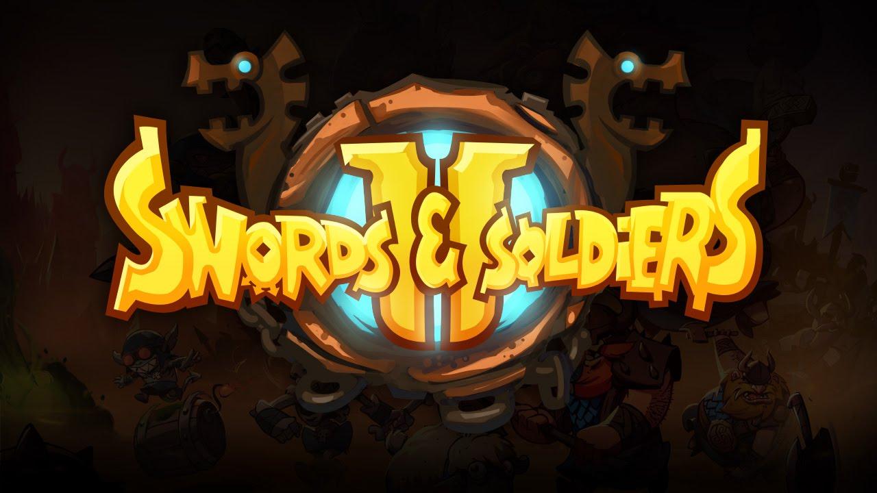 Swords & Soldiers 2 - Reveal Trailer