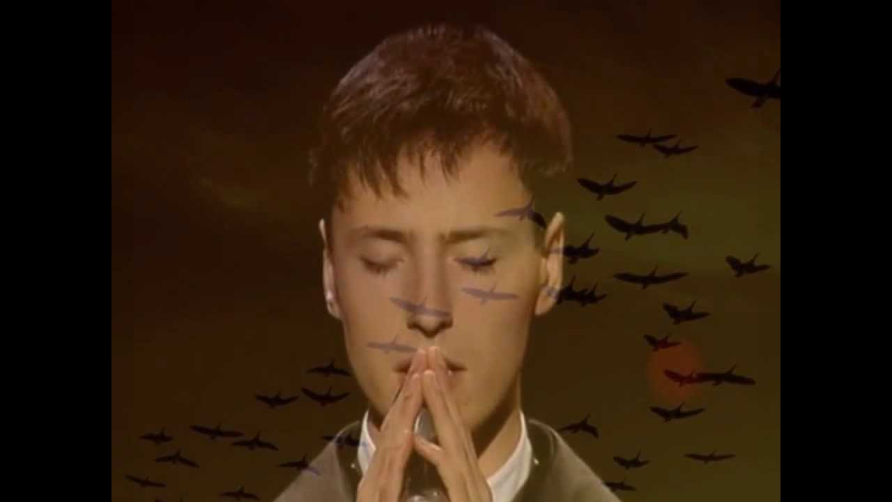 vitas i maryla rodowicz cranes crying