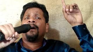Ai mere bete sun mera kahna   Movie aa gale lag jaa   Kishore kumar song   Karaoke Agrow surian  