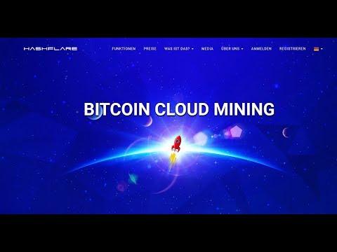 🚀💥💰📈🚀Bitcoin Scrypt Mining 10 % Gutschein bei Hashflare🚀💥💰📈