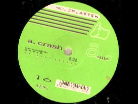 Crash - CD Qualität [ HOLZPLATTEN 16 ]