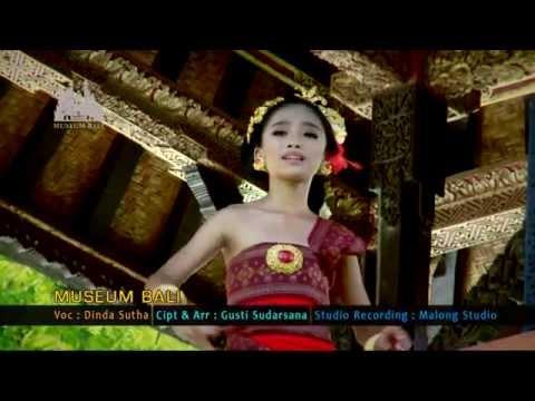 Lagu Anak Museum Bali 2014