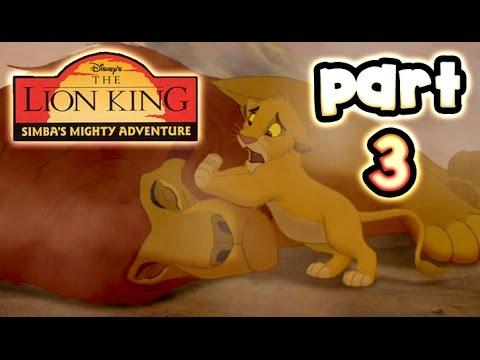 The Lion King Simba S Mighty Adventure Ps1 Walkthrough