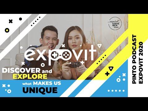 Pinto Podcast Expovit 2020. Dia 2