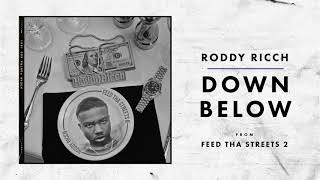Roddy Ricch Down Below Audio.mp3