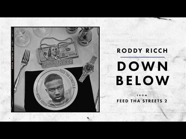 roddy ricch down below download mp3 free