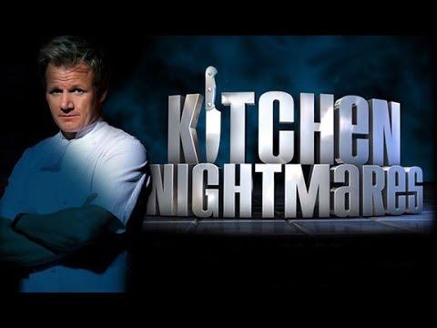 Ramsay's Kitchen Nightmares ~ Oscars