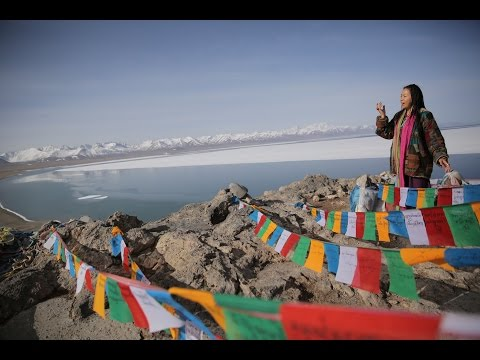 A Spiritual Journey to Lhasa, the Heart of Tibet