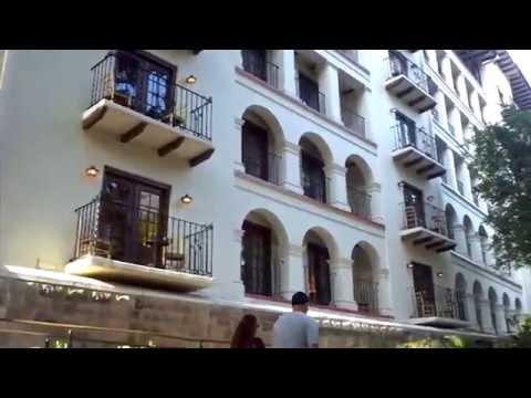 Mansion del Rio Hotel San Antonio -  one of my favourite hotel's in San Antonio