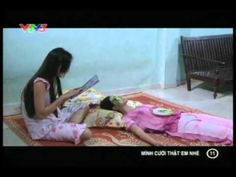 Phim Việt Nam - Mình cưới thật em nhé - Tập 11 - Minh cuoi that em nhe - Phim Viet Nam