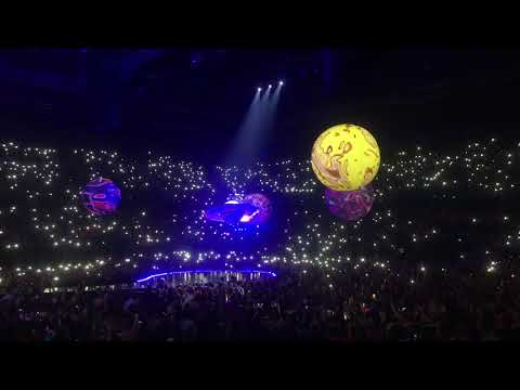 Katy Perry - Wide Awake (Witness: The Tour - 8/8/18 - Brisbane Entertainment Centre)