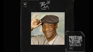 Bill Cosby will knock you out - Preston & Steve's Daily Rush