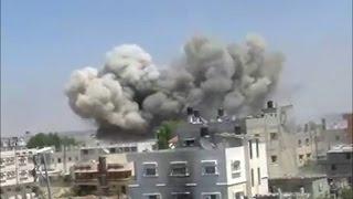 АТО в Израиле.Армейский спецназ в Газе.Война почти в прямом эфире.Видео.