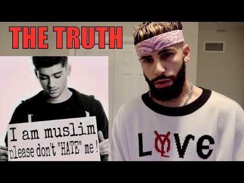 WHY ZAYN MALIK LEFT ISLAM..