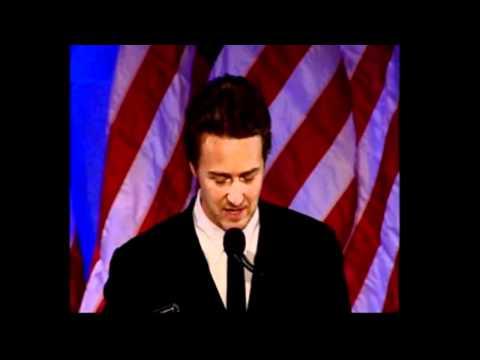 2009 ICCF Congressional Gala Part 4/4