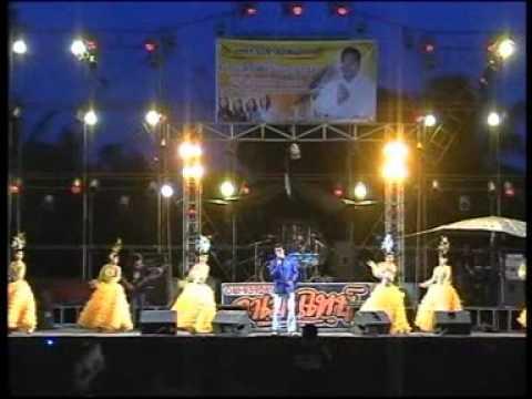 เทพีบ้านไพร   บันทึกการแสดงสดวาเลนไทน์ By โก๋ลั่นทุ่ง