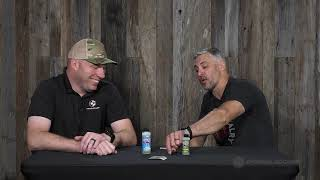 Gunfighter Oil – What Fully Synthetic Means [The Science Behind The Magic]