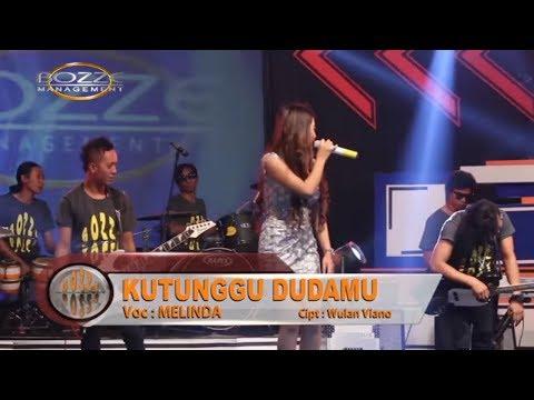 MELINDA - KUTUNGGU DUDAMU [ OFFICIAL MUSIC VIDEO ]