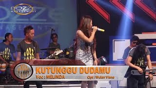 MELINDA - KUTUNGGU DUDAMU [ OFFICIAL MUSIC VIDEO ]