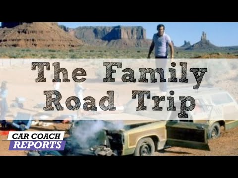 How to Survive a Summer Road Trip With Your Family!!Expert
