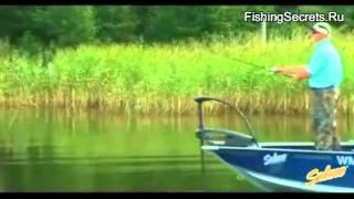 Salmo Slider - приманка для ловли хищных рыб