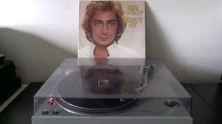 Barry Manilow - This One's For You [Vinyl]