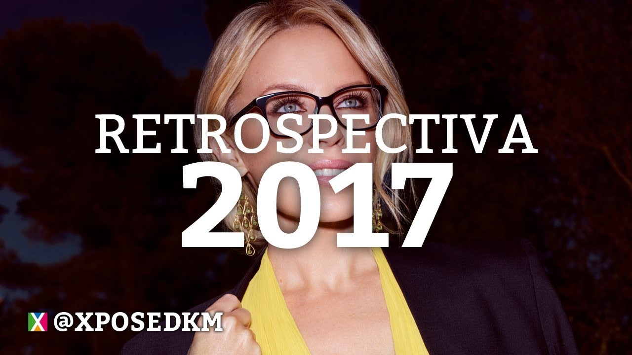 Download Kylie Minogue - Retrospectiva Xposed 2017