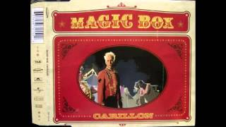 Magic Box Carillon Original Mix