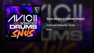 Snus (Green & Falkner Remix)