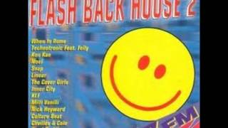 FLASH BACK HOUSE 2