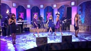 Girls Aloud - Call The Shots (Live @ Paul O