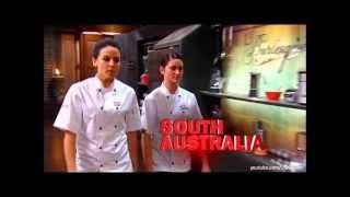 My Kitchen Rules 2012 Grand Final: Nick & Rocco vs. Leigh & Jennifer