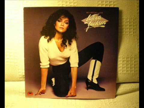 La Toya Jackson - Special Love (1981) Mp3