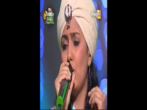 Harshdeep singing Baba Nanak in Junoon
