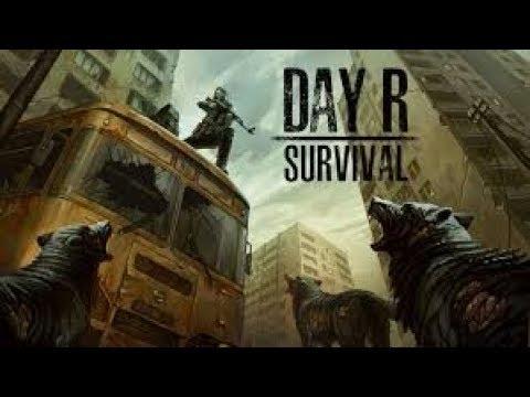 67 DAY R SURVIVAL, BANDIDOS E ANIMAIS