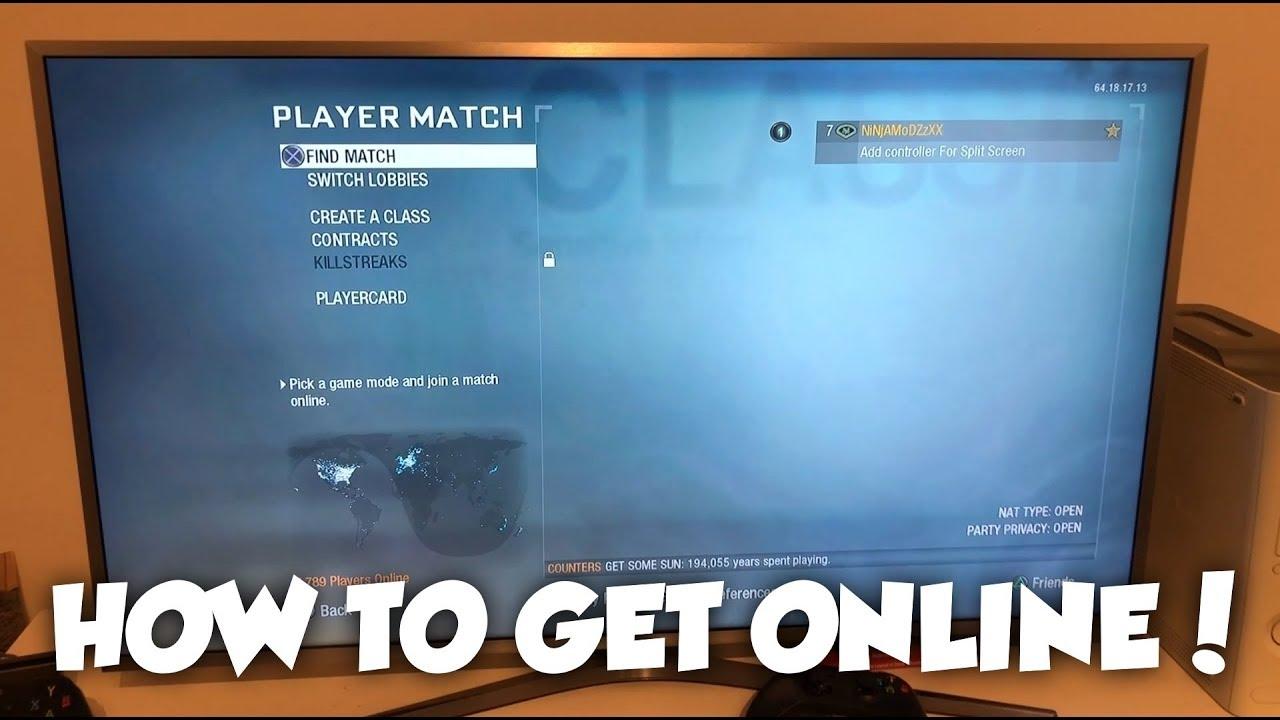 How To Get Online PSN On A Jailbroken CFW PS3!