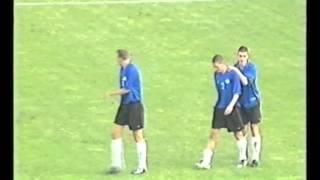 Estonia 1:0 Moldova 2002