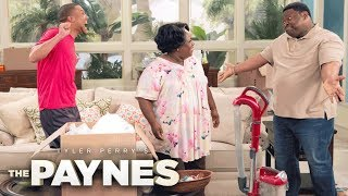 Fridays Just Got a Whole Lot Funnier   Tyler Perry's The Paynes   Oprah Winfrey Network