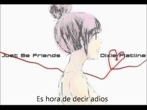 Just Be Friends  Piano Version Yamai 【Sub Español】