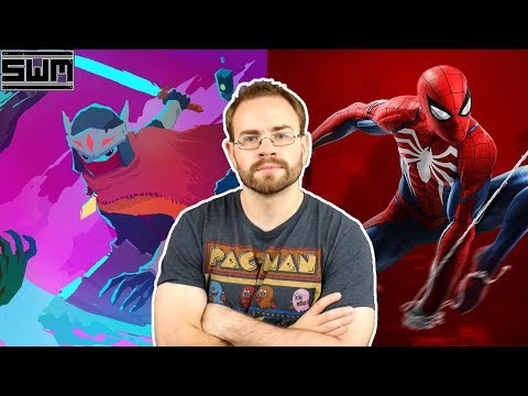More Nintendo Switch Indies Lead To Odd Backlash And Spider-Man DLC Already Announced? | News Wave