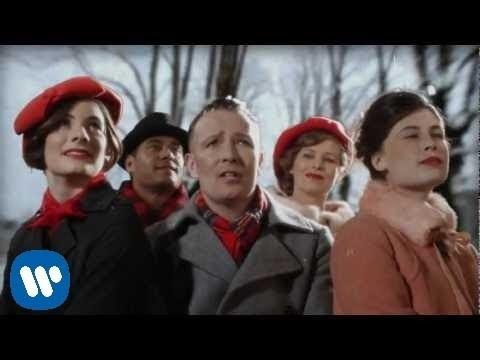 Scott Weiland - Winter Wonderland (Official Music Video)